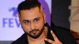 Yo Yo Honey Singh says romancing on screen was toughest