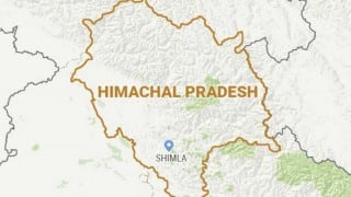 BJP MLA accuses Himachal Pradesh government of bias against her constituency