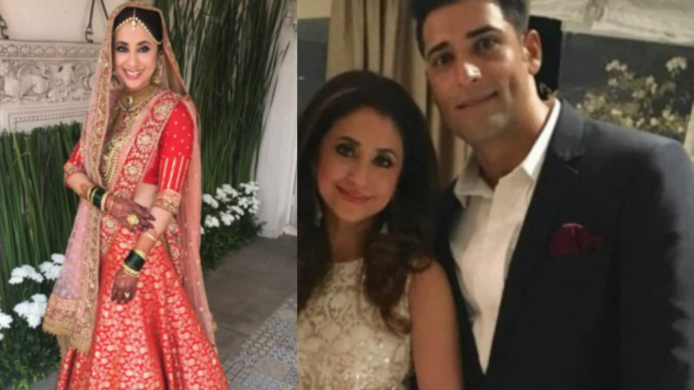 urmila matondkar�s wedding five things to know about the