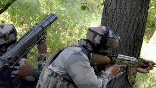 Chhattisgarh: CRPF jawan killed, 4 injured in IED blast