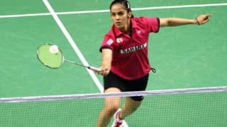 Saina Nehwal loses in All England Open quarters