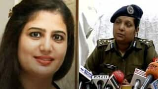 Noida: Shipra Malik may have planned her abduction watching crime patrol, says police