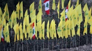 Arab League brands Hezbollah group a terrorist organisation