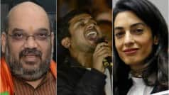 India Today Conclave 2016: JNU row, intolerance on cards; Amit Shah, Arun Jaitley, Amal Clooney to attend high-profile event