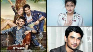 Kapoor & Sons movie review: The Kapoors are being showered with love and how!
