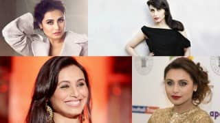 Happy Birthday Rani Mukerji: 6 best performances by this talented actress