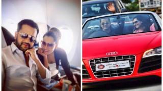 Third time lucky? Is Rahul Mahajan getting hitched to girlfriend Amruta Mane?
