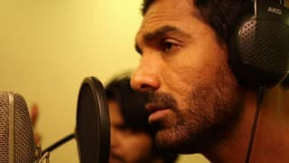 Rocky Handsome song Alfazon Ki Tarah unplugged version: John Abraham strikes a perfect chord as singer!