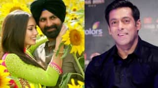 Prem Ratan Dhan Paayo, Singh is Bliing top nominees at Golden Kela Awards