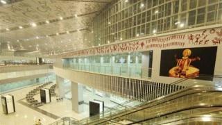 Visitors' entry banned in Netaji Subhas Chandra Bose International Airport