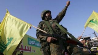 Arab parties in Israel condemn labeling Hezbollah terrorists