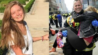 Boston Marathon bombing survivor Victoria McGrath killed in Dubai car crash