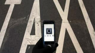 Colombia fines Uber for providing unauthorized taxi services