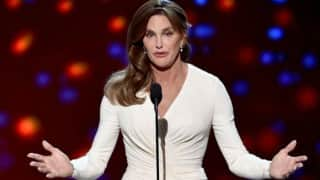 Caitlyn Jenner worried men wouldn't want to date her