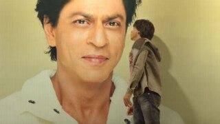 Shah Rukh Khan's Jabra Fan recorded in Telugu