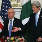 US, Pakistan call for resolving Kashmir issue through dialogue