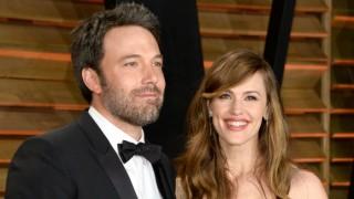 Ben Affleck, Jennifer Garner reunite at Oscar after party