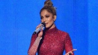 Jennifer Lopez slams fake tweet dissing Mariah Carey