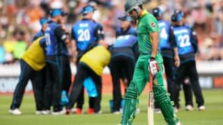 Pakistan's Asia Cup and World T20 performance shameful: Abid Sher Ali