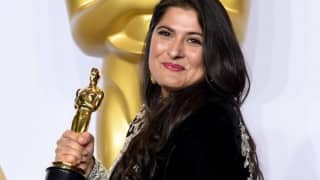 #WeDisownSharmeen: Pakistani film maker Sharmeen Obaid-Chinoy won an Oscar; but her countrymen disowned her!