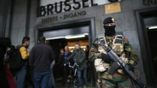 Brussels suicide attack brother left desperate will: prosecutor