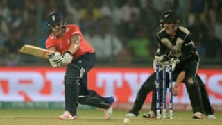 ICC T20 World Cup 2016: Brilliant innings by Jason Roy takes England to final