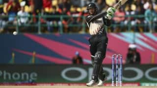 Martin Guptill helps New Zealand to 22-run win against Pakistan in ICC T20 World Cup 2016