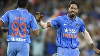 India vs Bangladesh Cricket Live Score, Bengaluru updates: India win by 1 run
