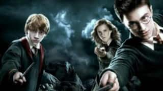 J K Rowling's new Harry Potter stories enrage native Americans