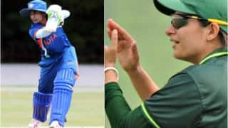 India vs Pakistan, Women's T20 World Cup 2016, Live Cricket Streaming Online: Free Live Telecast of IND vs PAK on Starsports.com