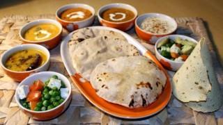 अमेरिका, ब्रिटेन में धीरे-धीरे अपनी जगह बना रहा है भारतीय भोजन - शेफ
