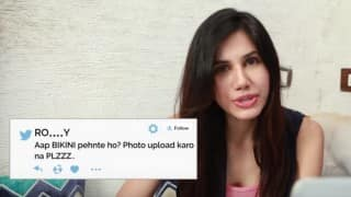 International Women's Day Special: Sonnalli Seygall tackles social media creeps in Aashiquo Ka Punchnama (Video)