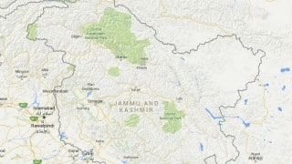 Earthquake in Jammu: 4.5 magnitude tremors strike nothernmost state, alert issued