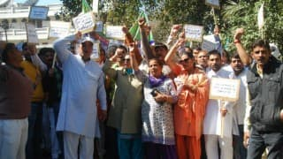 After Jats, Rajputs demand reservation under OBC section in Uttar Pradesh