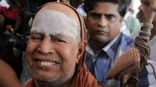 Charges against me a lie, Kanchi Sankaracharya Jayendra Saraswathi tells court