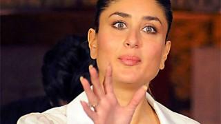 Kareena Kapoor turns regal for Rohit Bal at Lakme Fashion Week finale