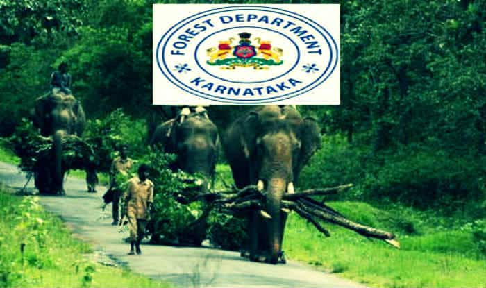 Image result for forest department karnataka