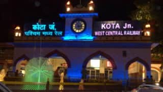 Letter threatening to kill railway officials found in Kota