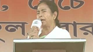 Mamata Banerjee kicks off her West Bengal Assembly Elections campaign in Malda