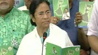 West Bengal Assembly Elections 2016: Mamata Banerjee promises to return land to Singur farmers in TMC manifesto
