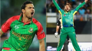 Pakistan vs Bangladesh Asia Cup 2016 Preview: Even contest on cards in a game involving high stakes