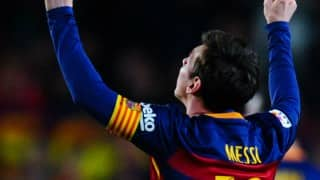 Is this Lionel Messi best free-kick goal for Barcelona? [Watch Video]