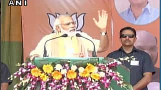 West Bengal Assembly Polls 2016: Election Commission to examine Narendra Modi's speech on Mamata Banerjee