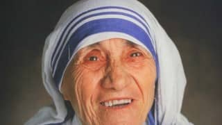 'Miracle' criterion for sainthood devalues Mother Teresa: Anti-superstition group