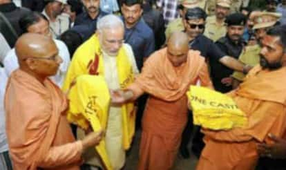 Kerala Assembly Elections 2016: BJP plays hard to woo Christian votes