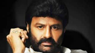 TDP MLA N Balakrishna apologises for his 'vulgar' remarks