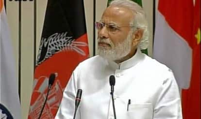 PM Narendra Modi to inaugurate broadband connectivity to North-East states today