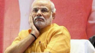 Don't harass honest taxpayers: Prime Minister Narendra Modi to IRS probationers