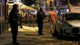 Paris attacks suspect Salah Abdeslam leaves Brussels hospital