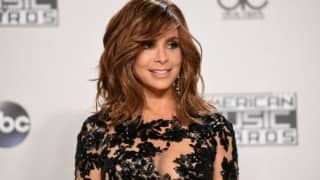 I quit 'American Idol' eight times on my first day: Paula Abdul